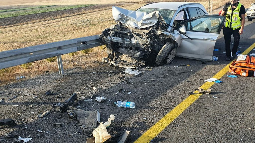 Car accident Law 5