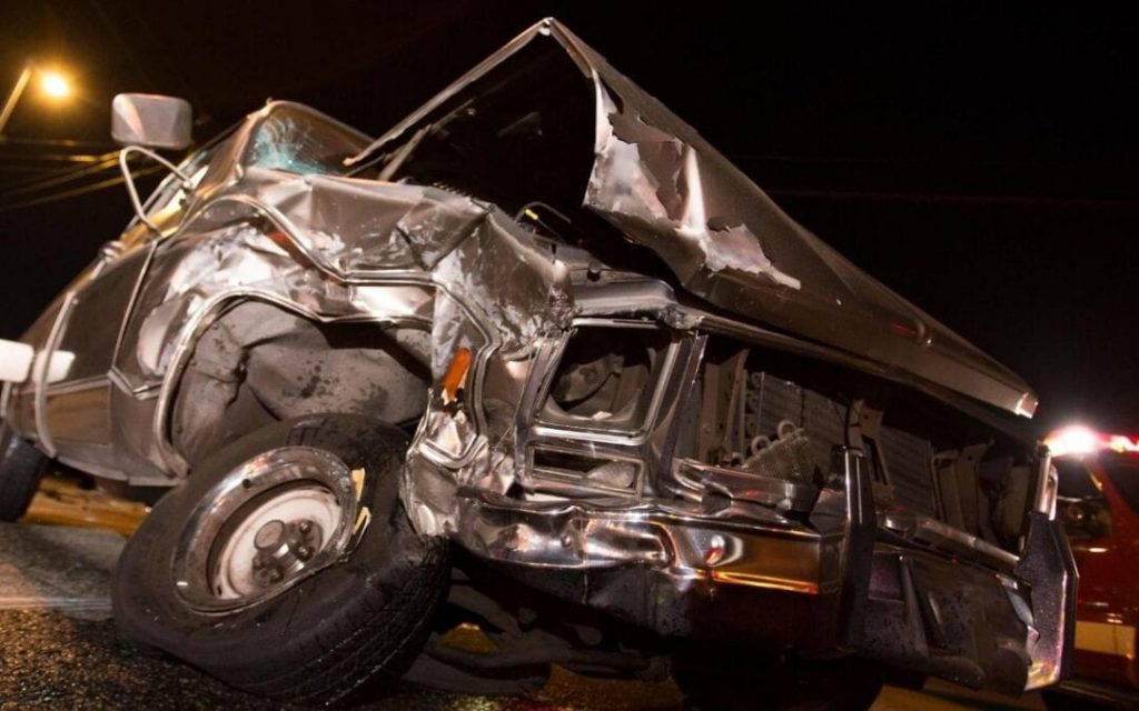 Car accident Law 111