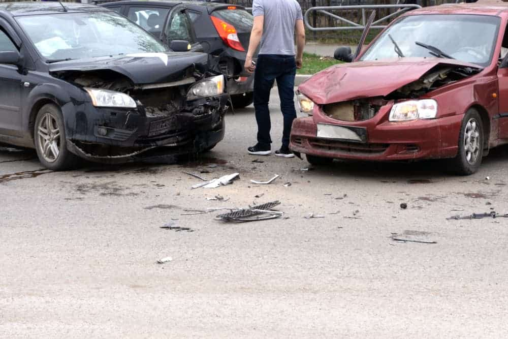 Car accident Law 8
