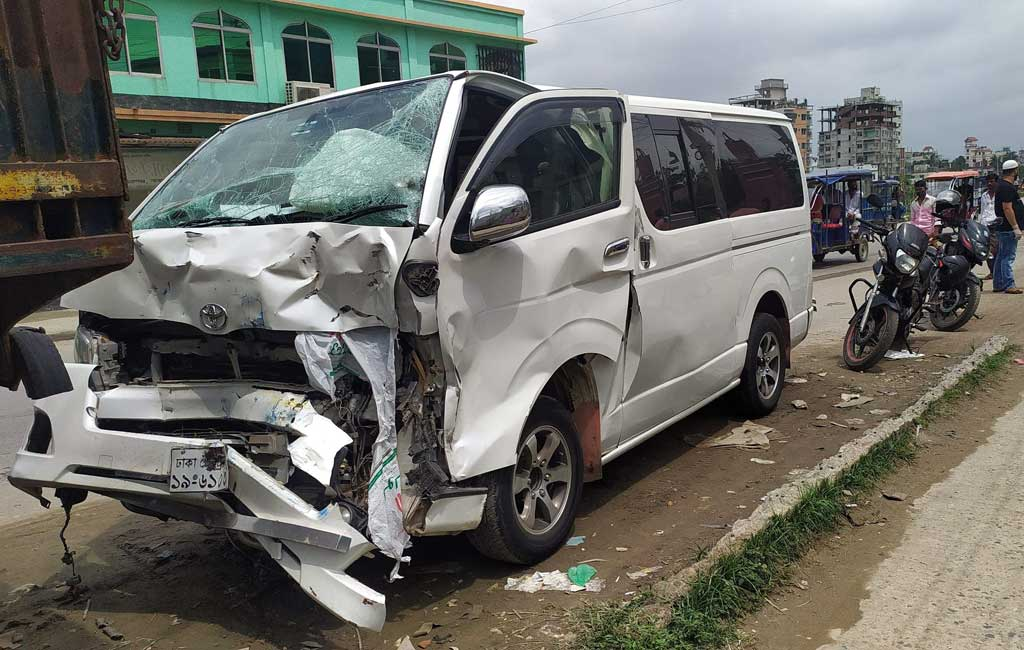 Car accident Law 88