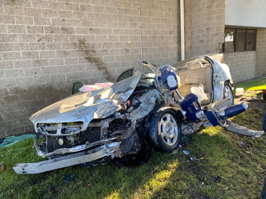 Car accident Law 95