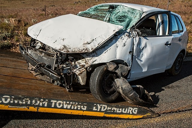 Car accident Law 1